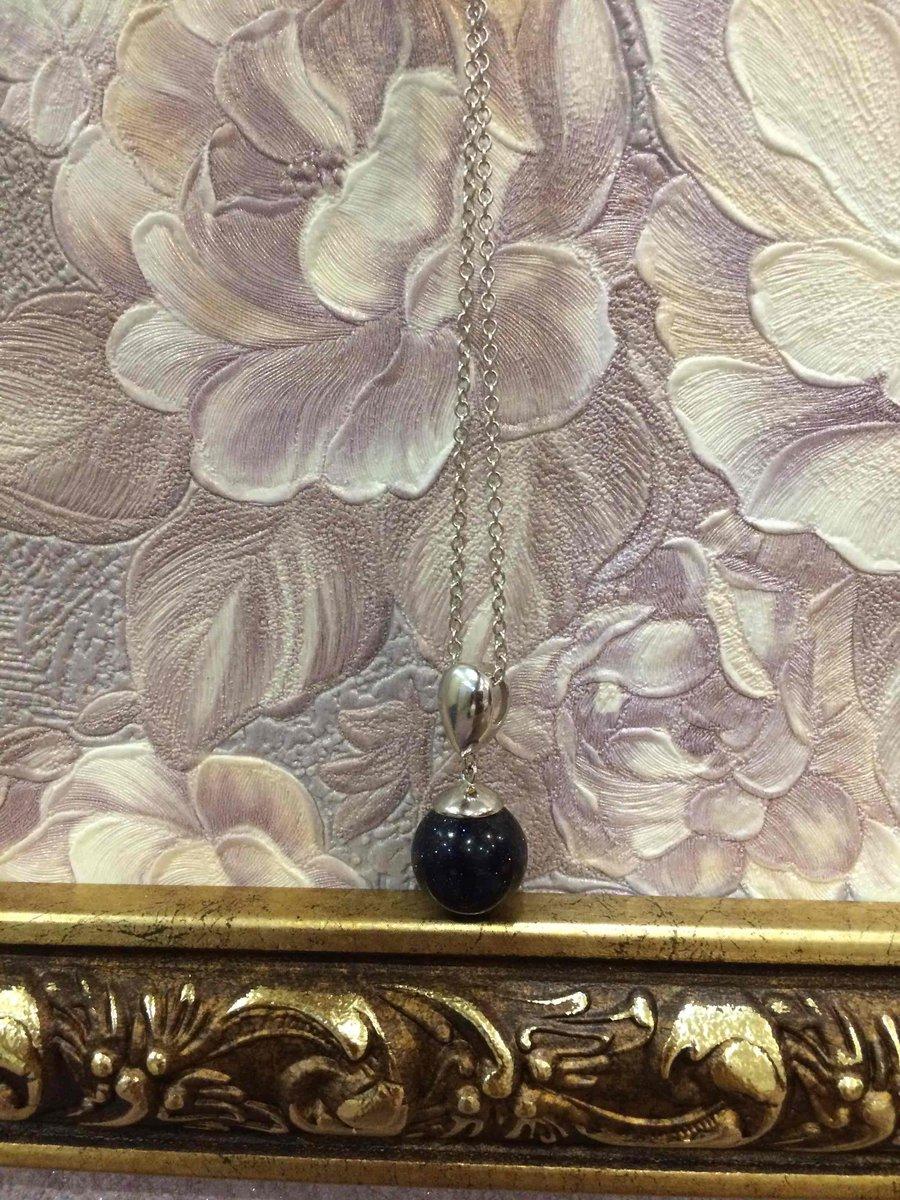 Оригинальное шейное украшение