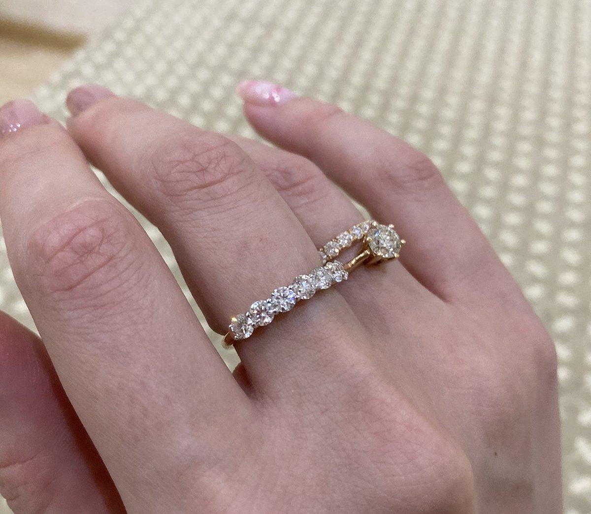 Классическая бриллиантовая дорожка