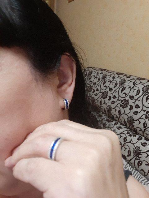 Спасибо..красивое кольцо.