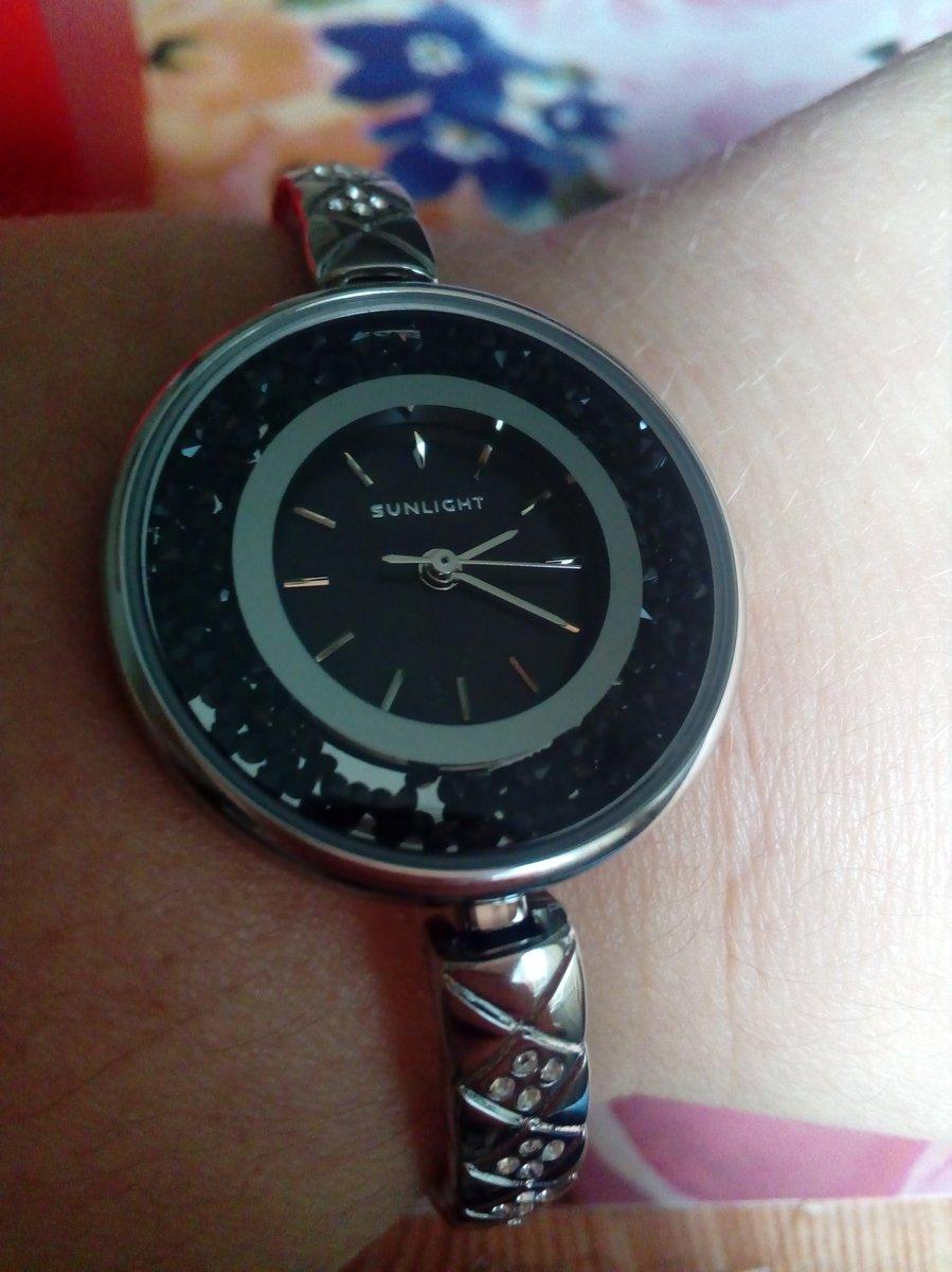 Часы для себя любимой
