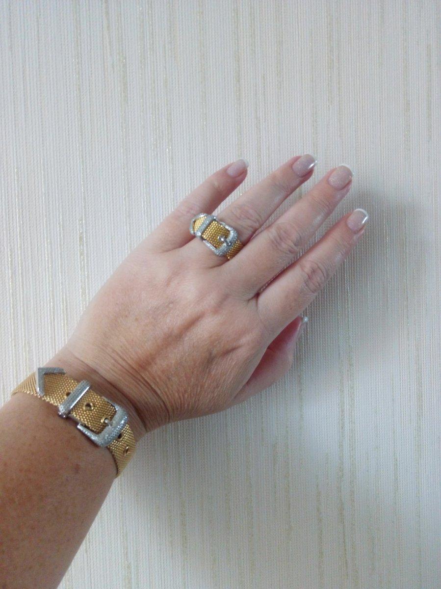 Кольцо- ремешок