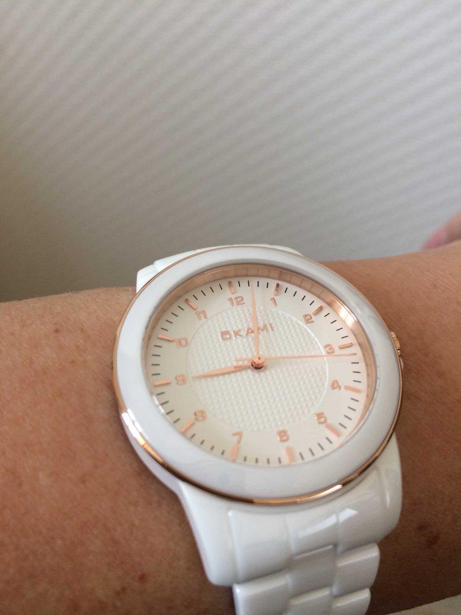 Превосходные японские часы.