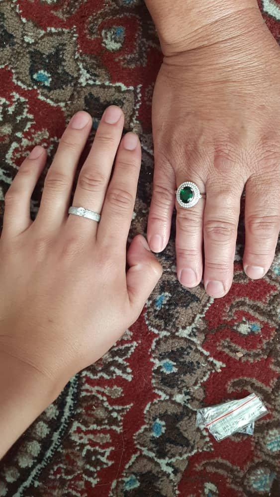 😊 супер кольца