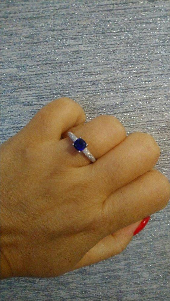 ❤️красивое кольцо.. я довольная.