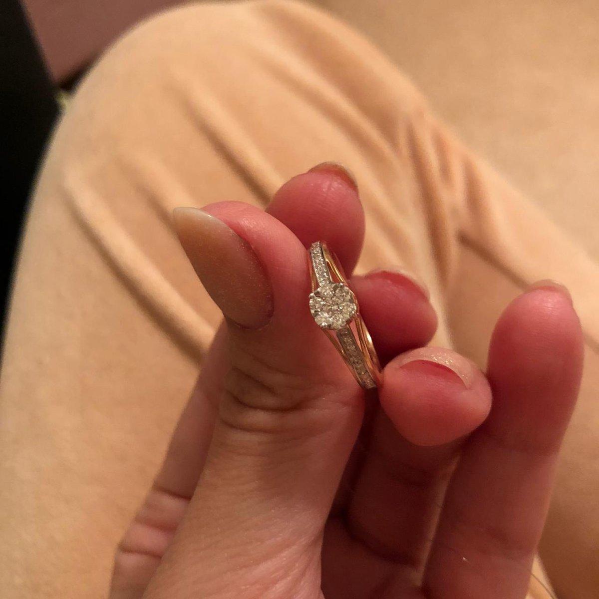 Купила данное кольцо