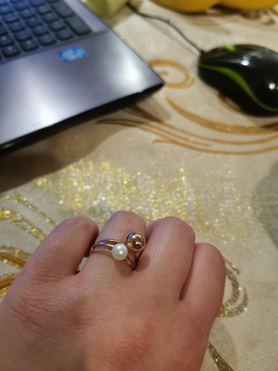 Кольцо супер!!! Очень красиво!!!!