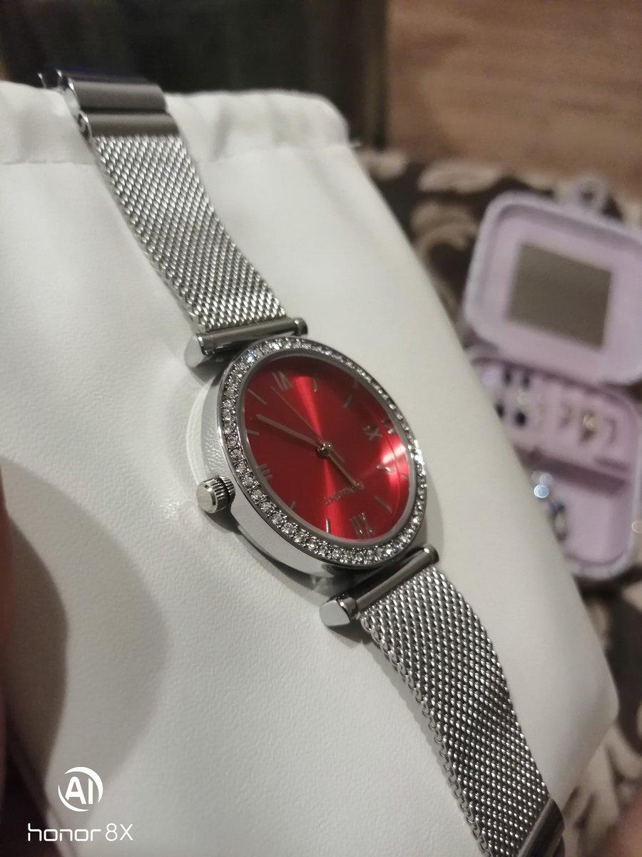 Часы для дамы