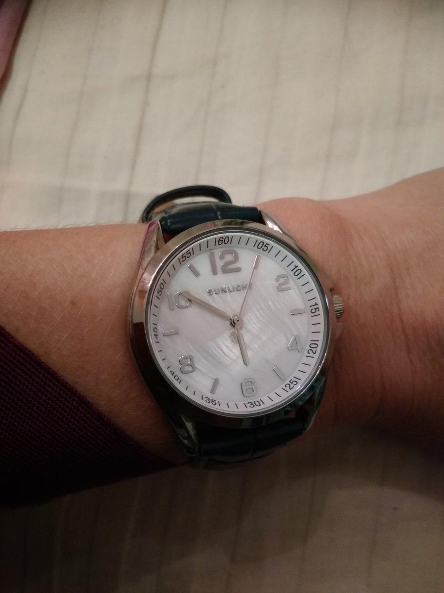 Часы женские санлайт