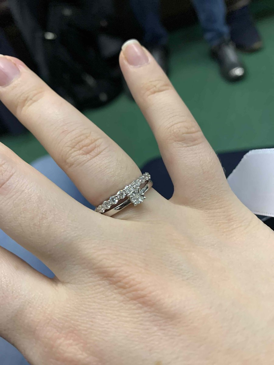 Кольцо моей мечты😍🥰