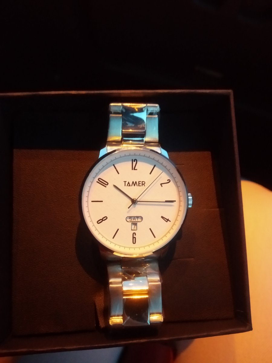 Часы для отца.