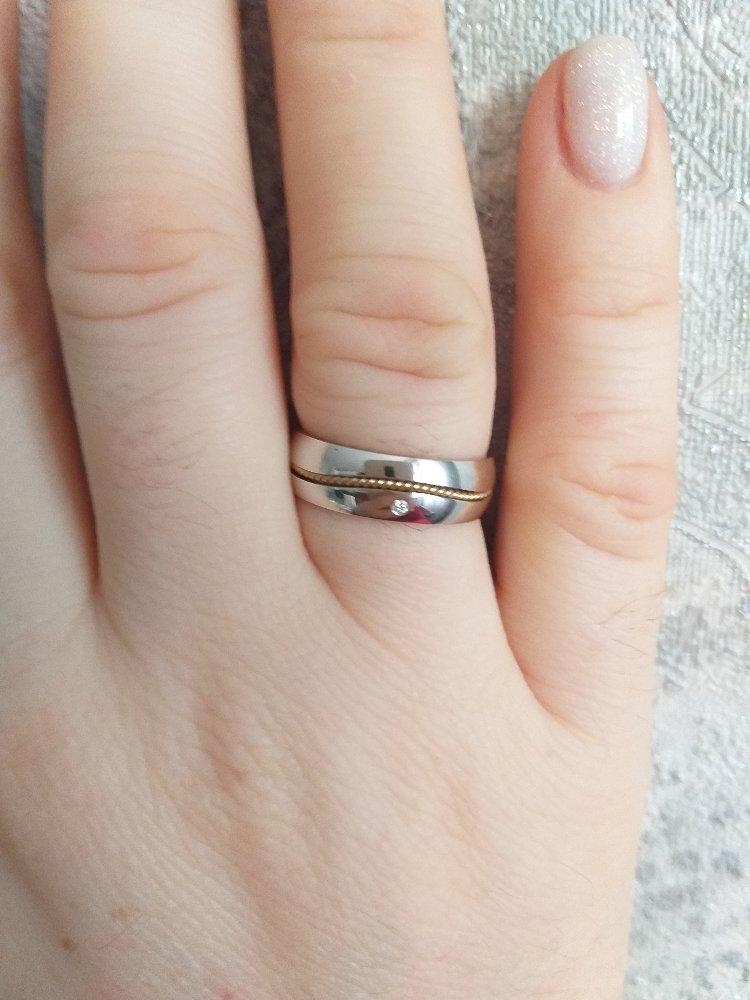 То кольцо, которое я ждала целый год!