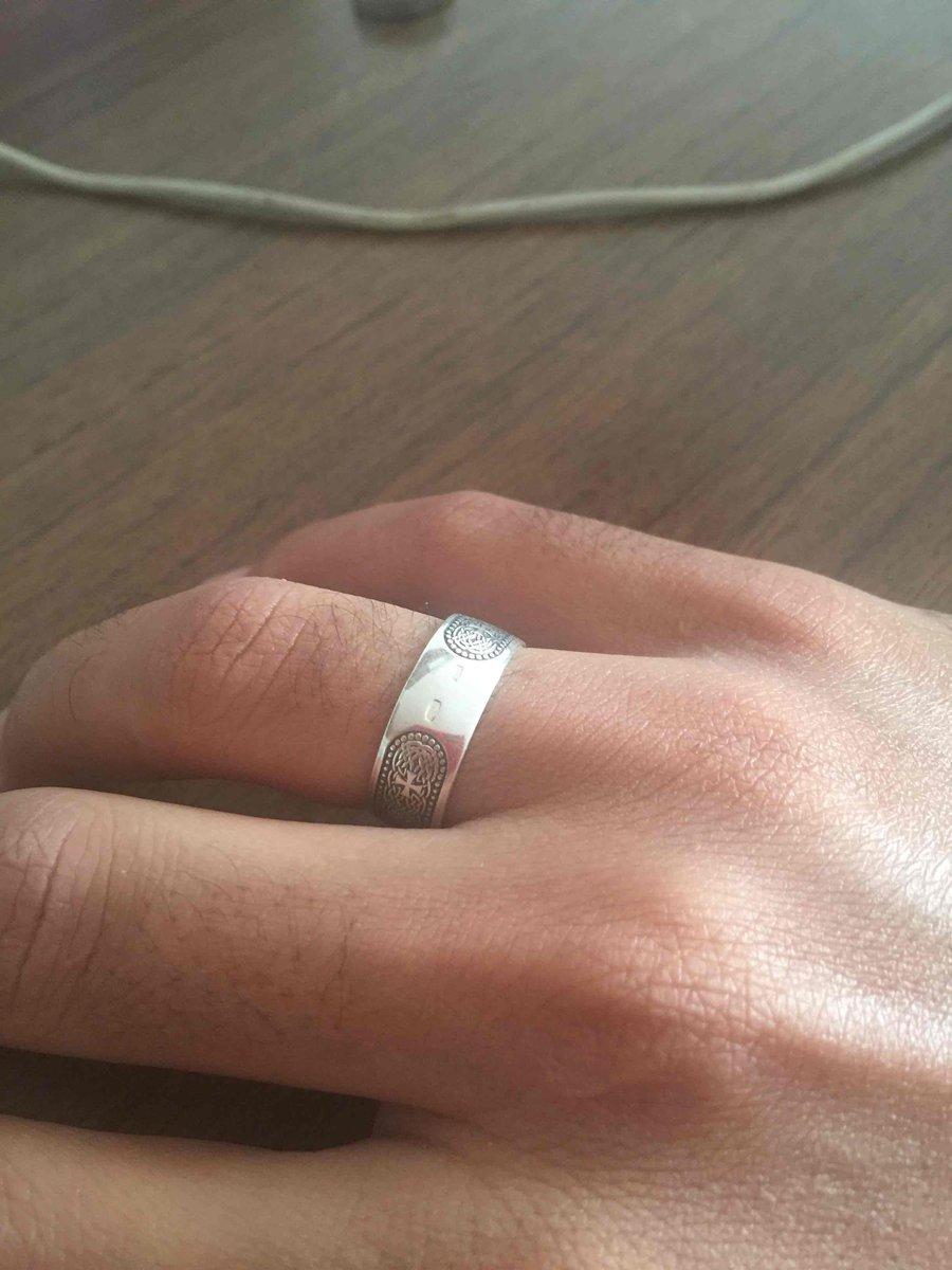 Очень хорошое и классическое кольцо
