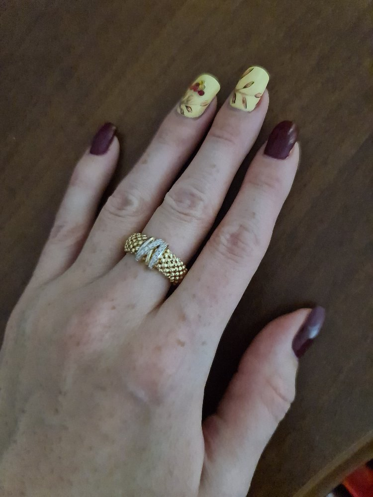 Серебряное кольцо!!!