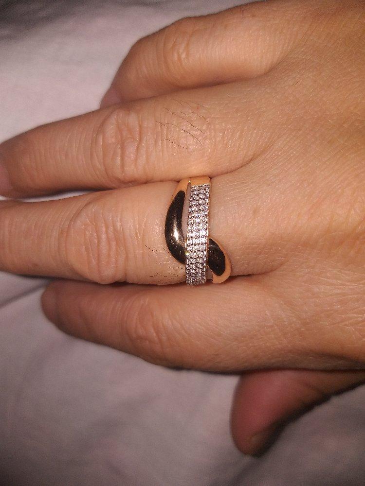 Сегодня купила кольцо в магазине санлайт супер магазин. советую вам