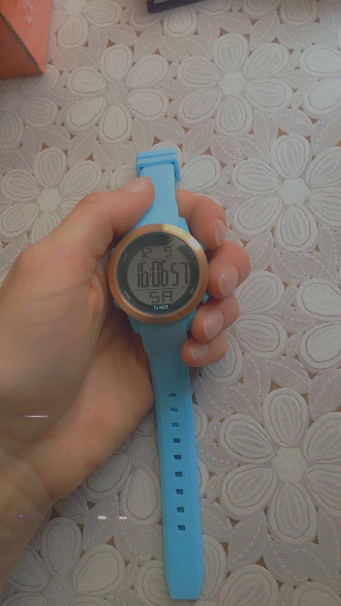 Часы,в которые влюбилась!