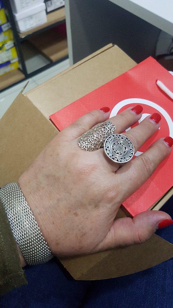 Это кольцо-любовь с первого взгляда!