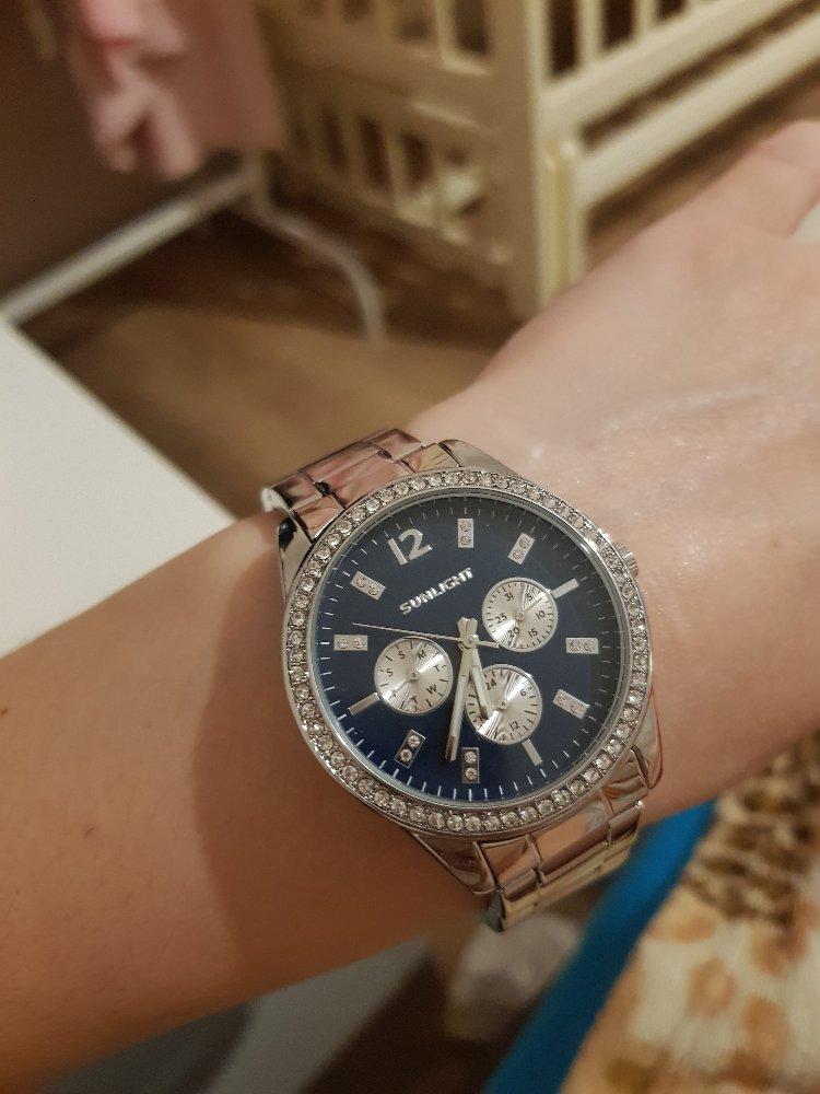 Замечательные часы, к покупке рекомендую