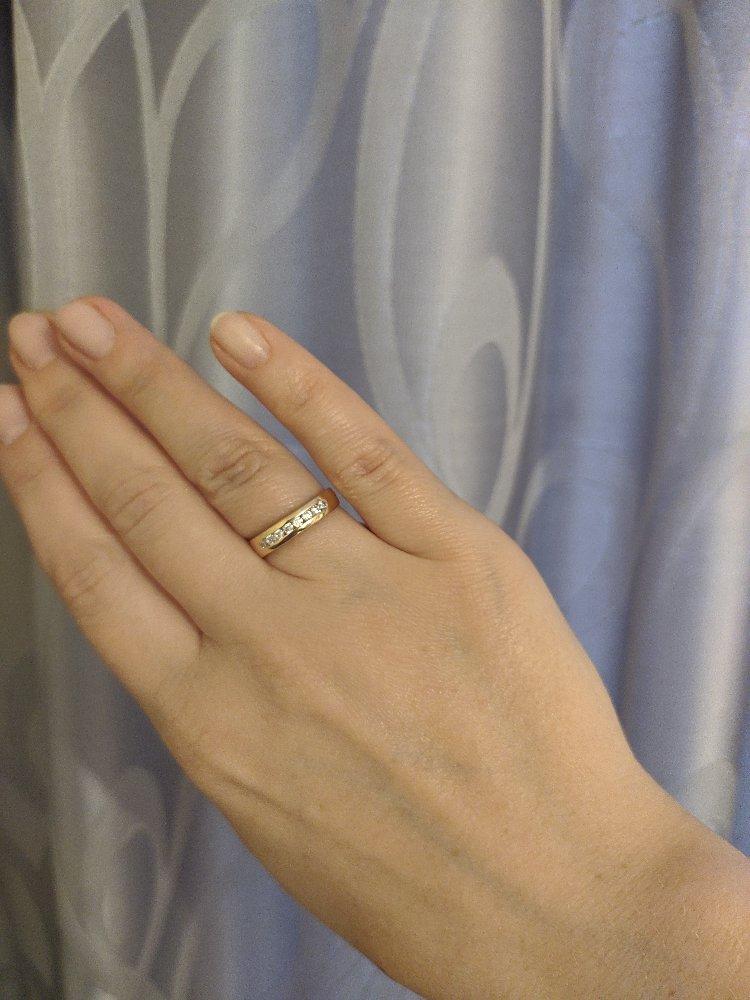 Кольцо суперррр