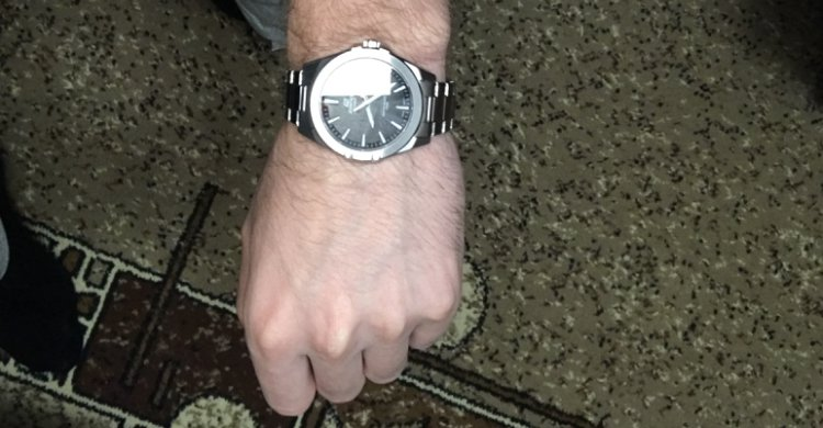 Качественные часы