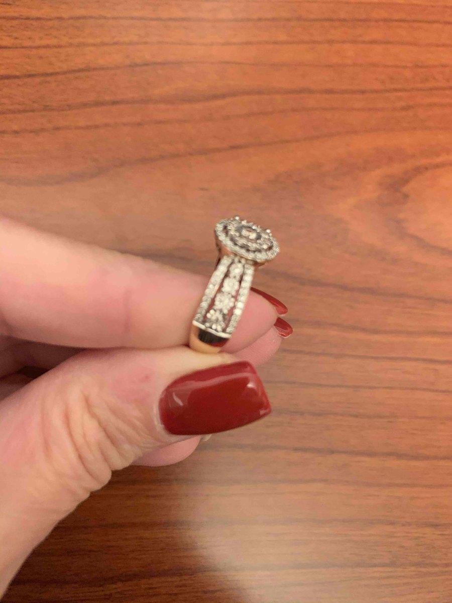 Самое мое любимое кольцо !!