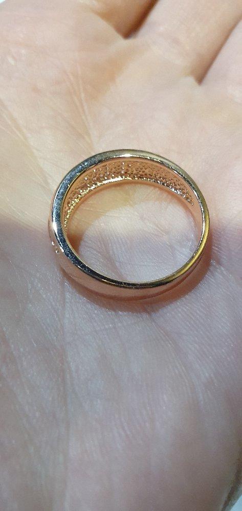Кольцо любовь