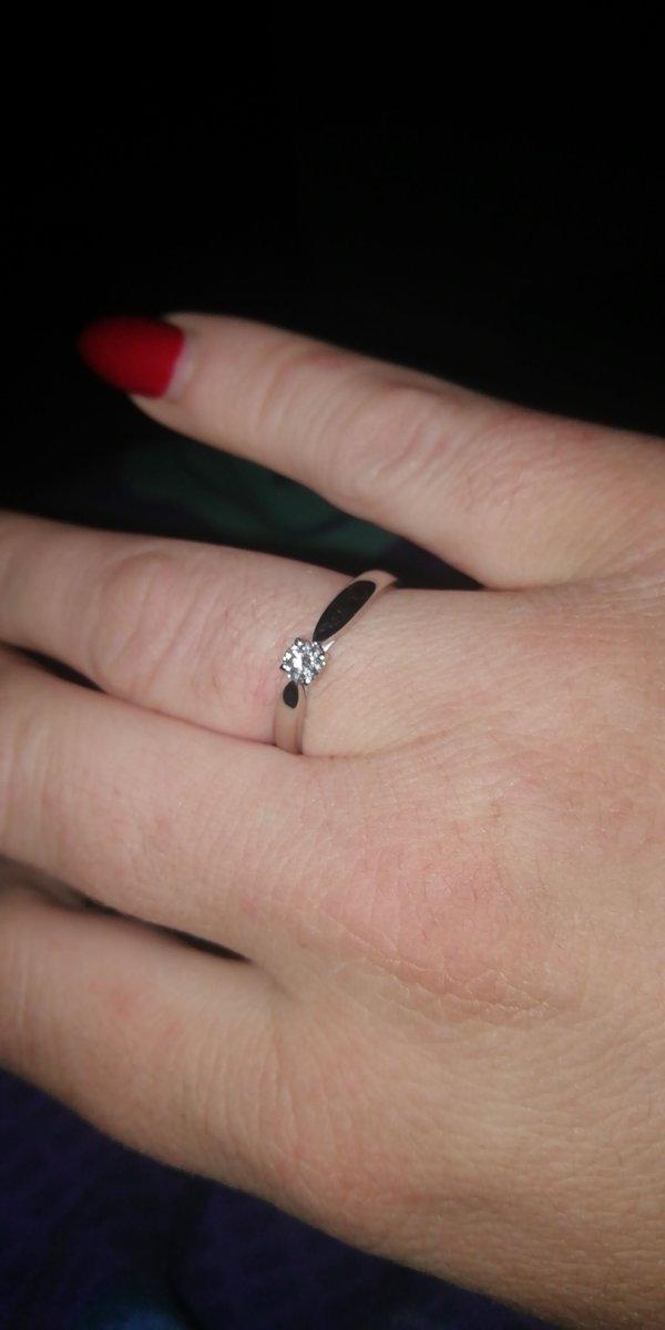 Обалденныое кольцо