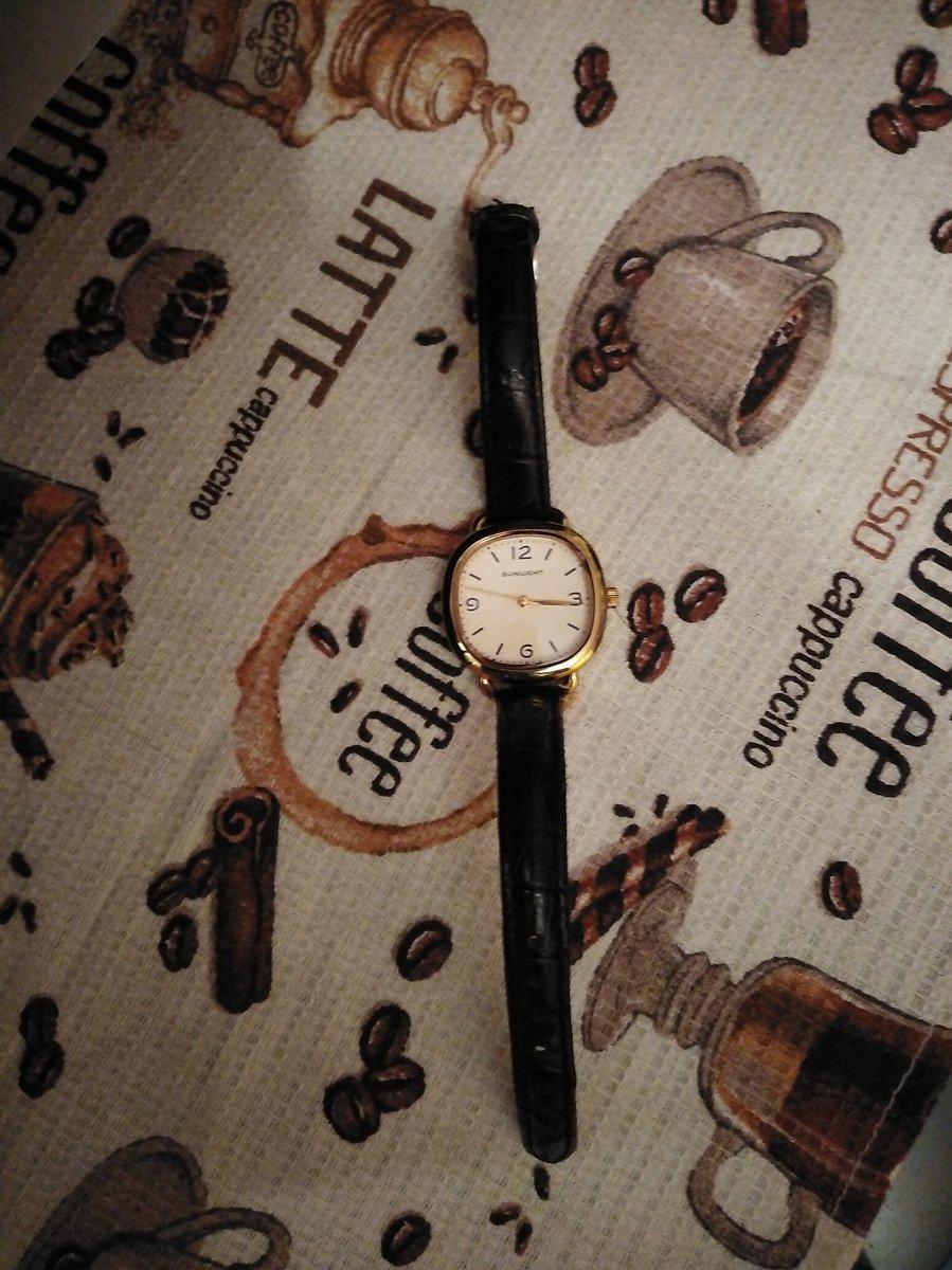 Часы которые нравятся.