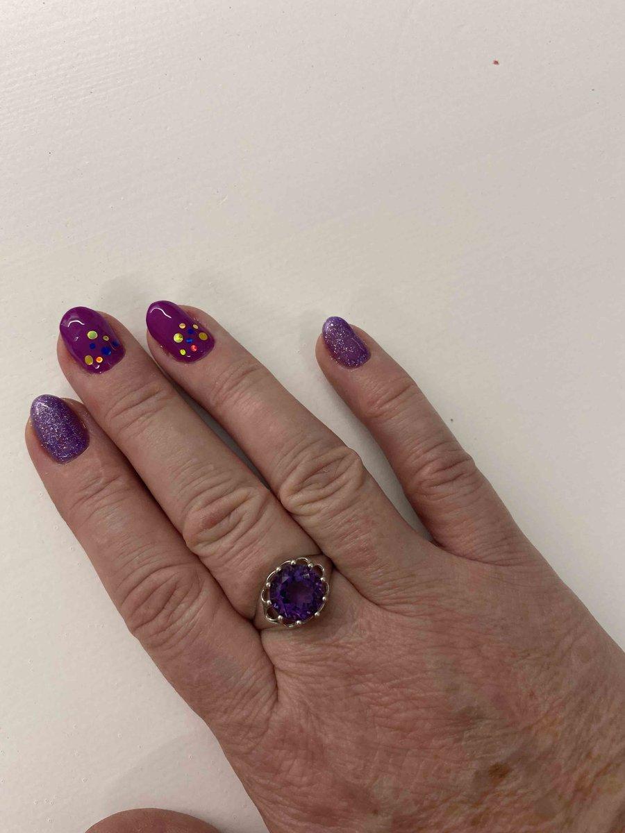 Фиолетовая красота !!!