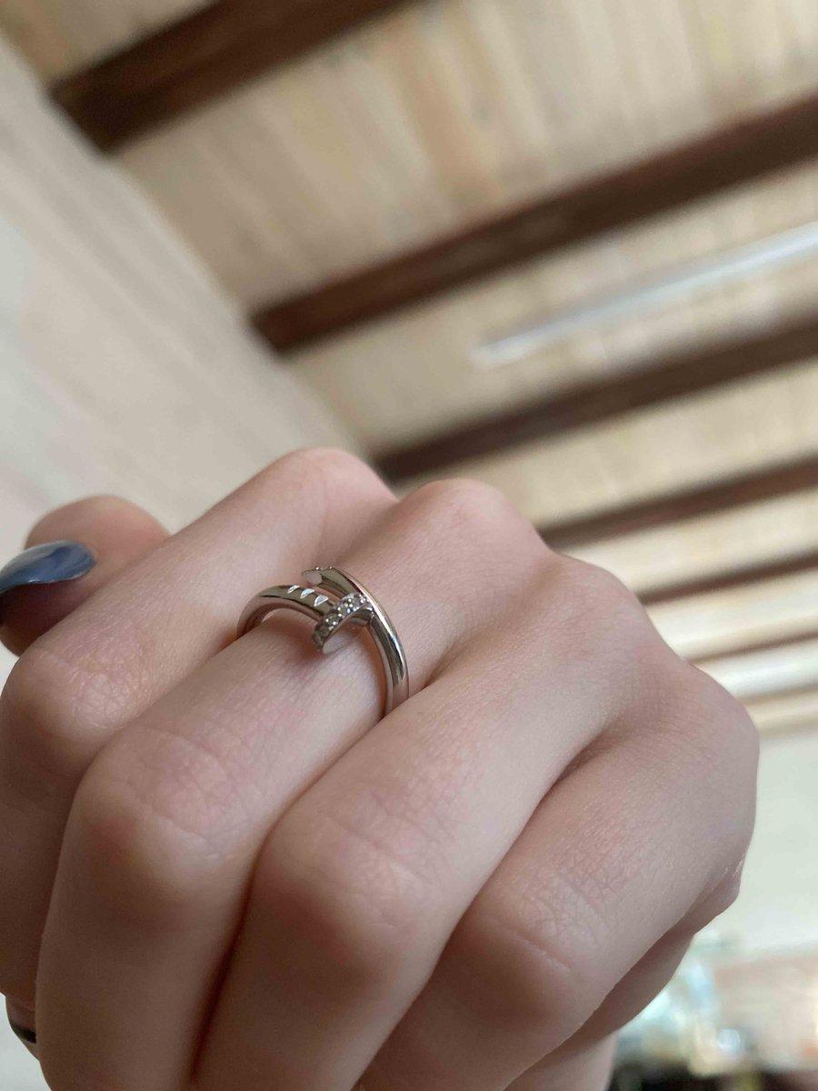 Отзыв про кольцо