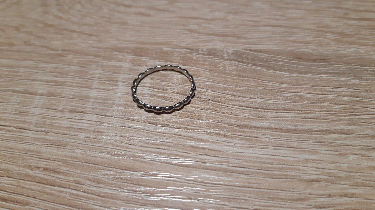 Прекрасное, тонкое и нежное кольцо.