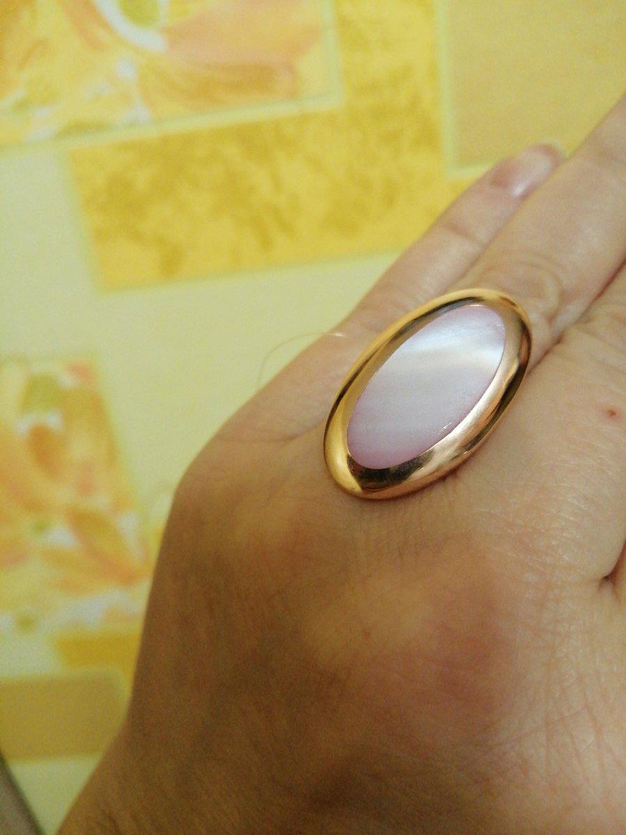 Красивейшие кольцо