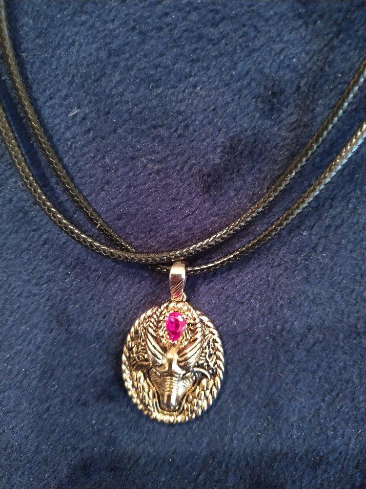 Гайтан для медальена