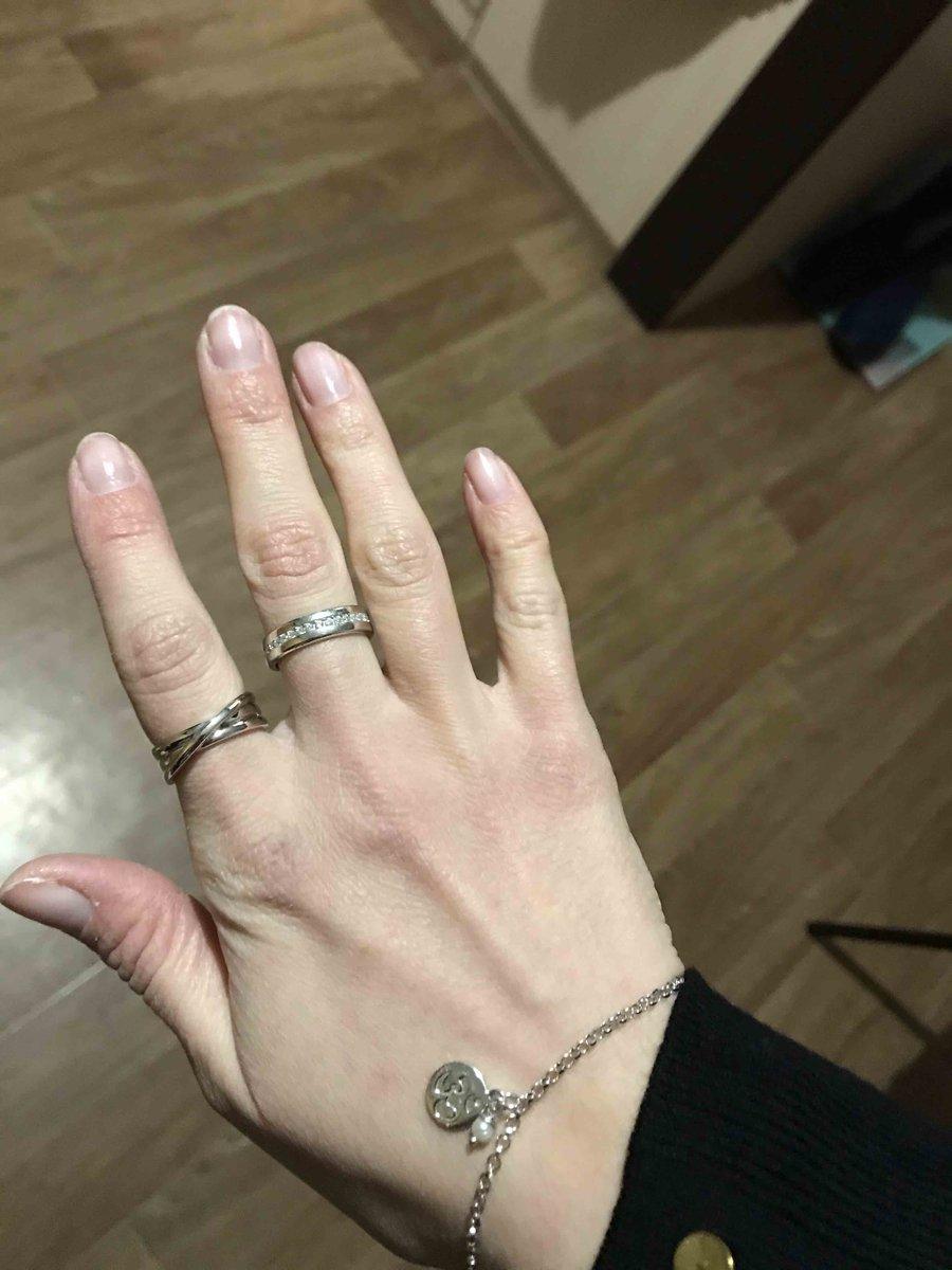 Красивое кольцо)))