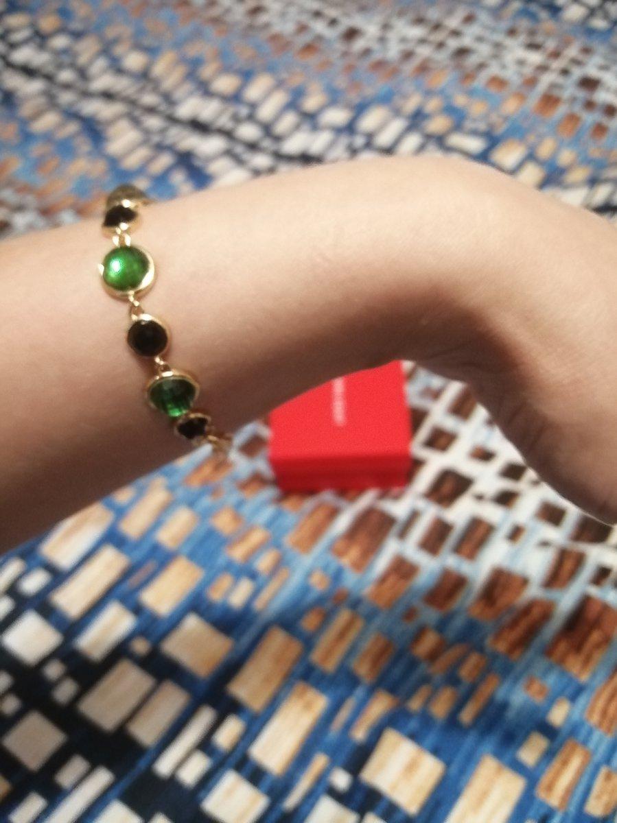 Серебрянный браслет с алпанитом и ракушками