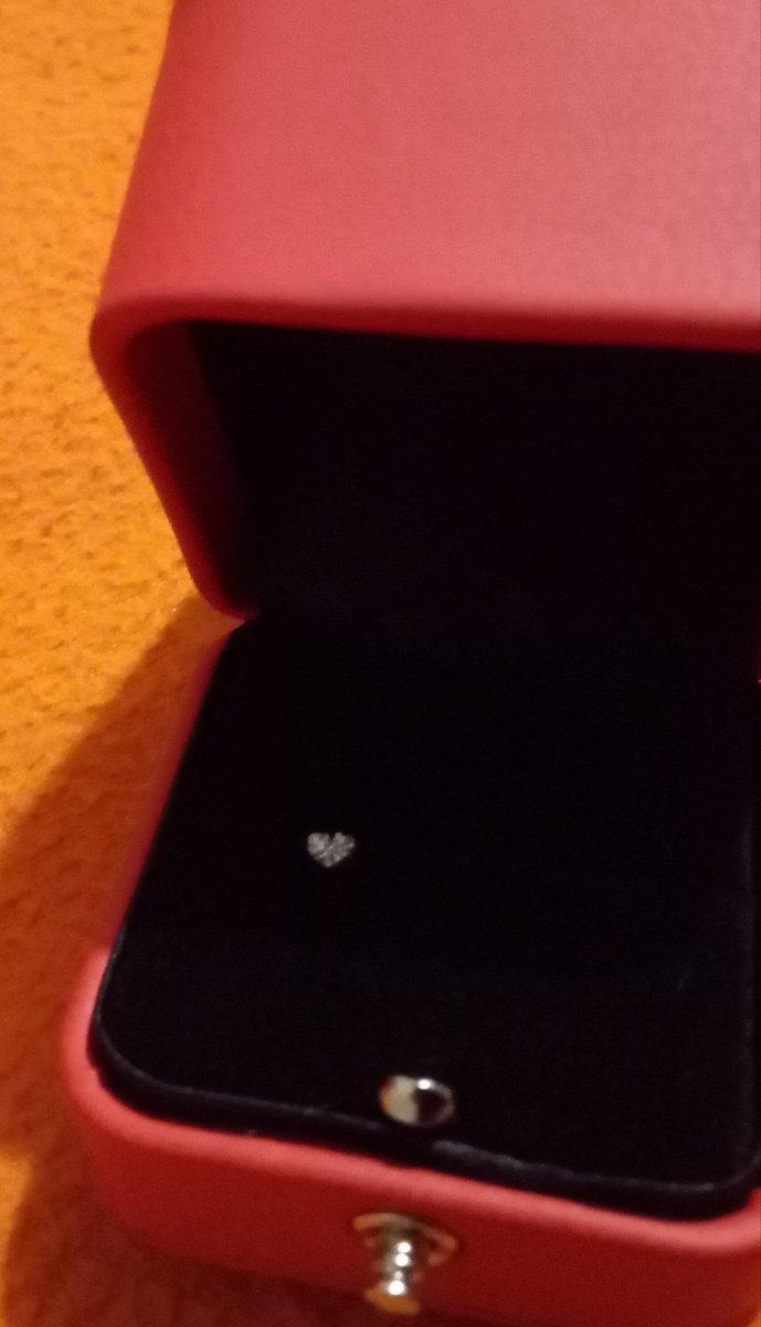Пирсинг с бриллиантами, моя мечта!