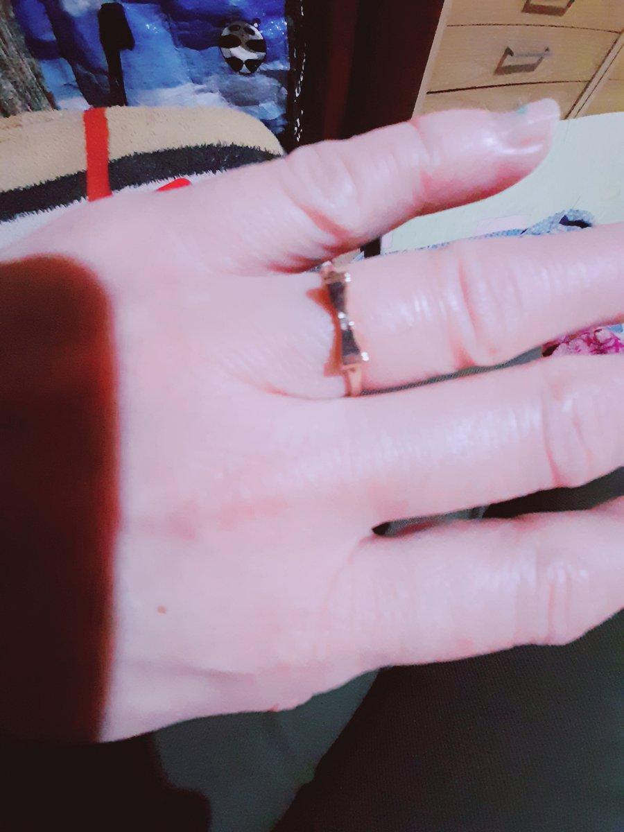Кольцо маленькое 💫💫💫