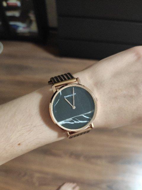 Часы стильные и качественные