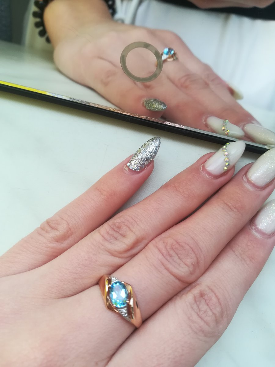 Шикарное кольцо, более месяца ждала, чтоб стало доступно к заказу