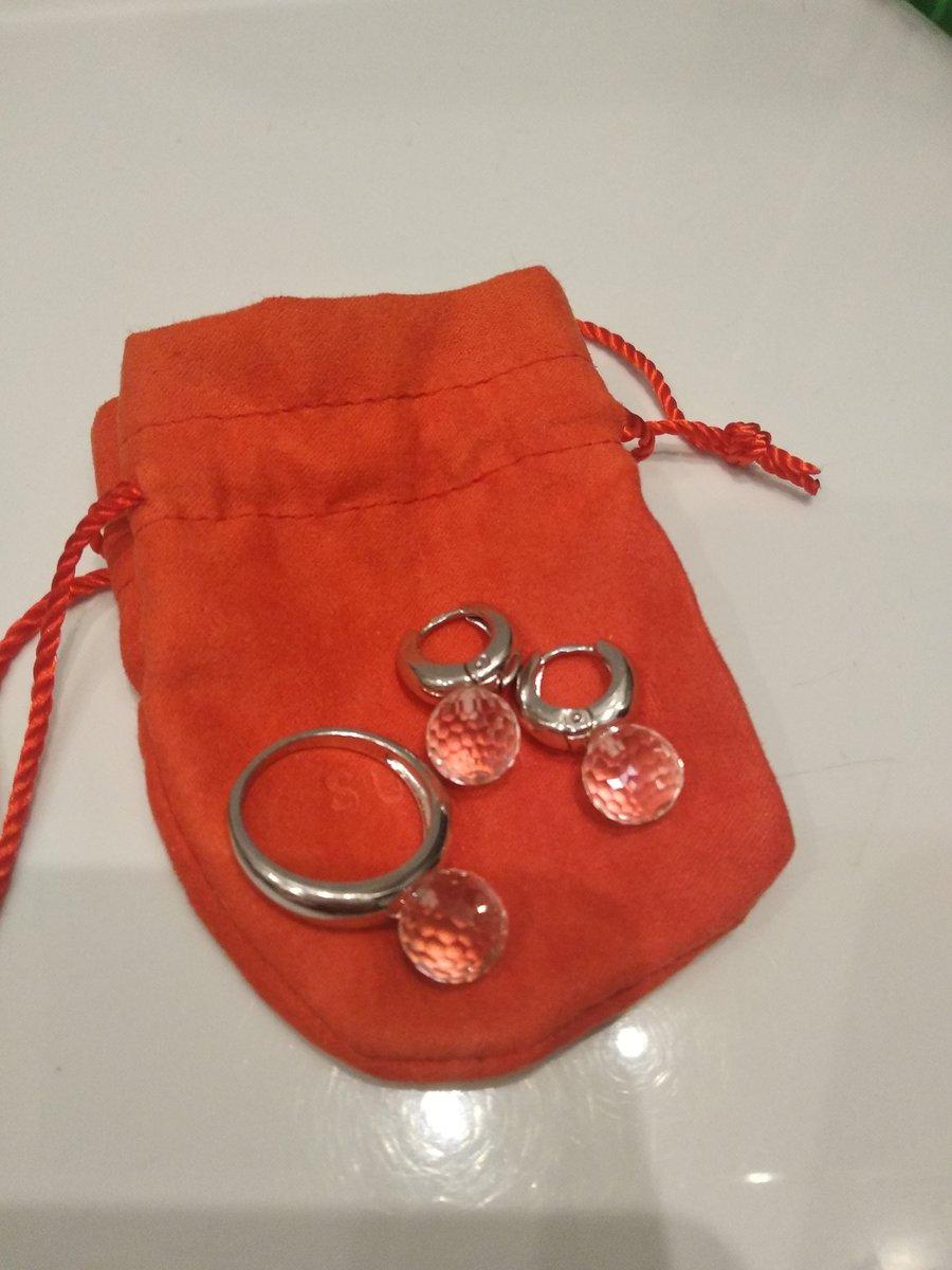 Серебряное кольцо с аланитом