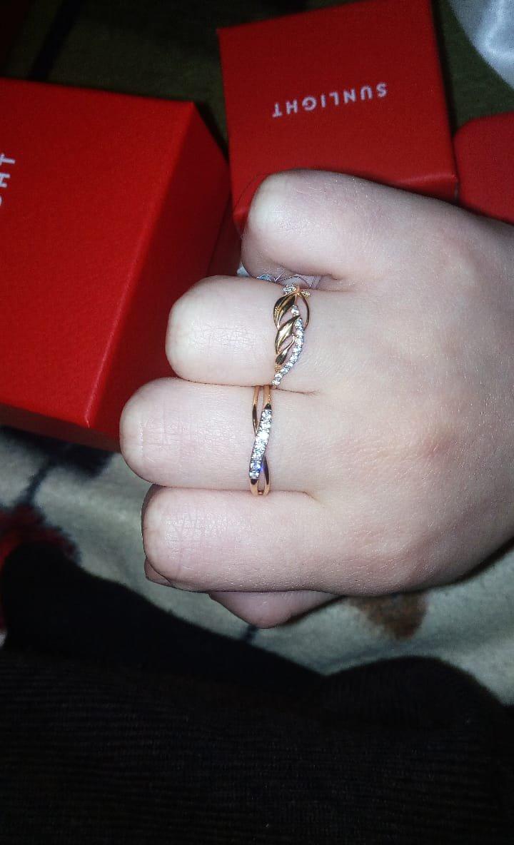Замечательное кольцо!😍