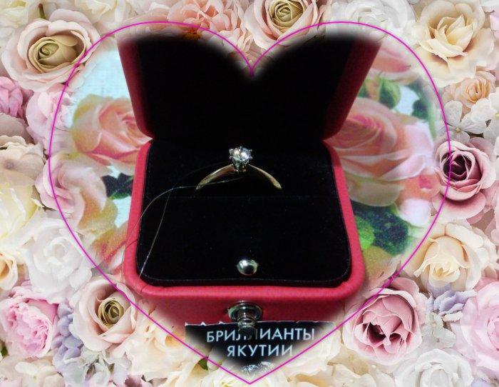 Магическое очарование бриллиантовой роскоши