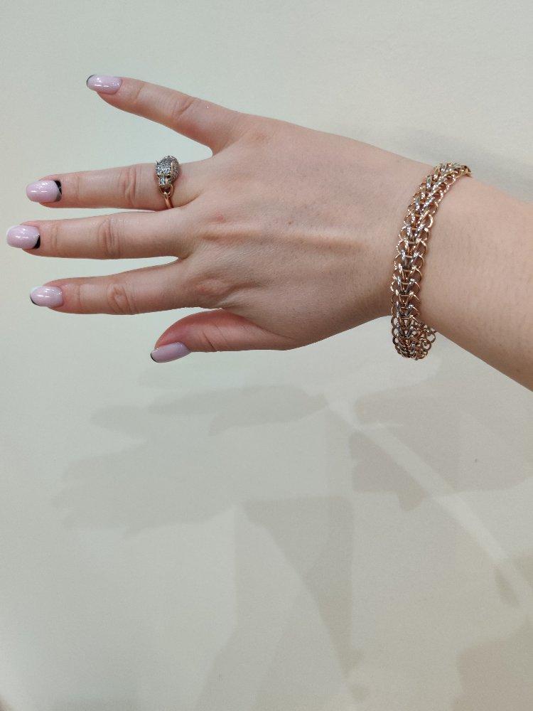 Очень красивый браслет 👍👍