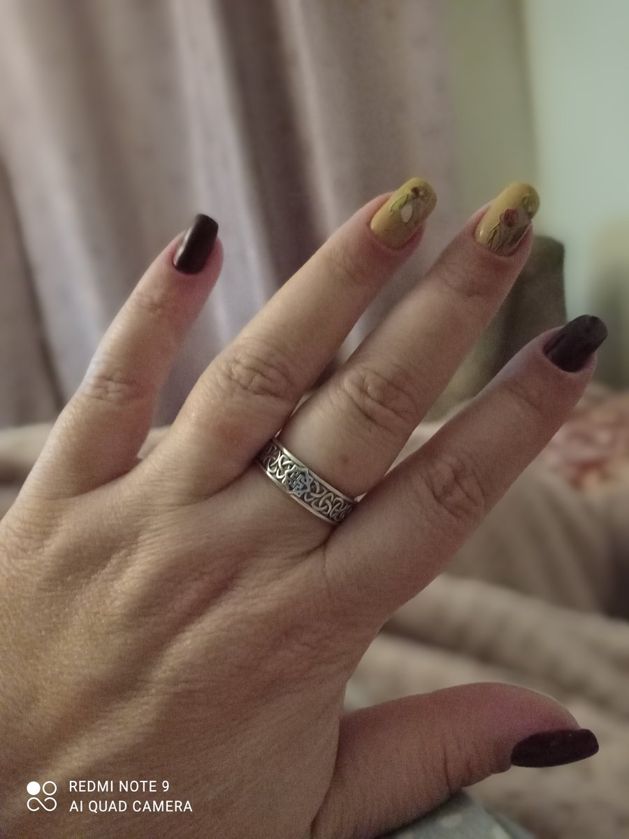 "Серебряное кольцо""валькирия"""