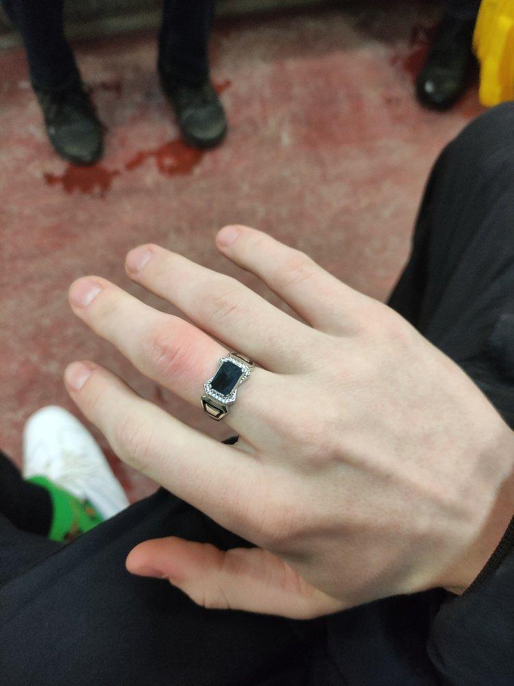 Кольцо понравилось