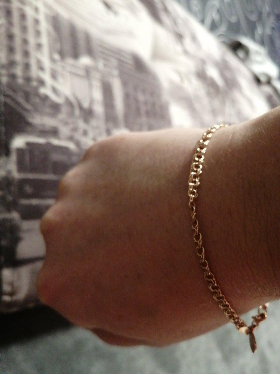 Очень классный браслет. спасибо мужу за подарок..
