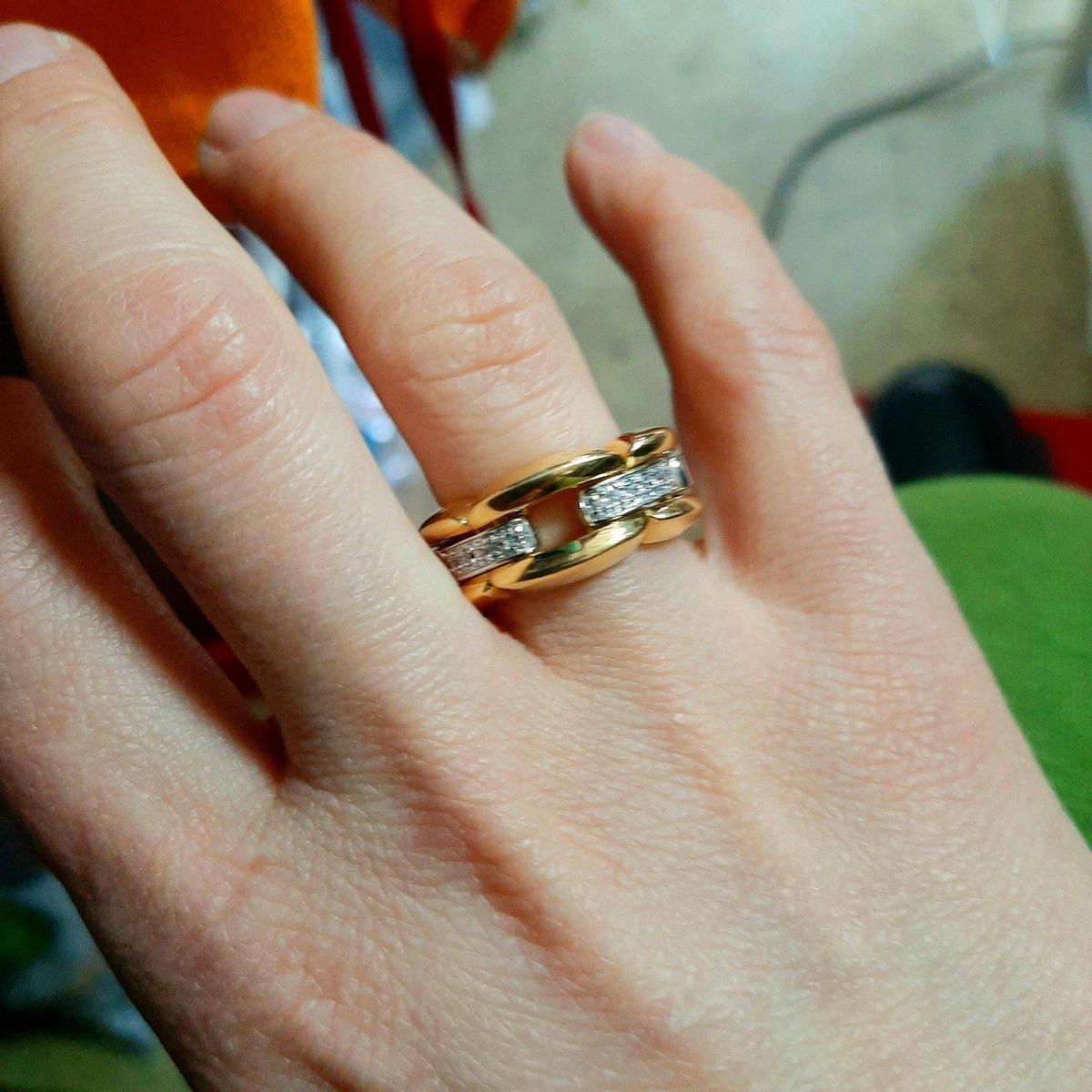 Супер кольцо!!!!