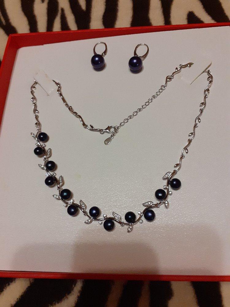 Очень понравилось ожерелье!