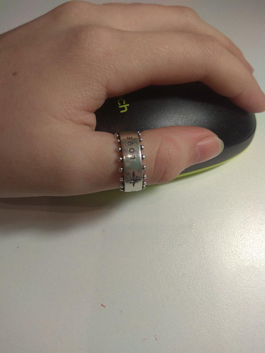 Кольцо соколов