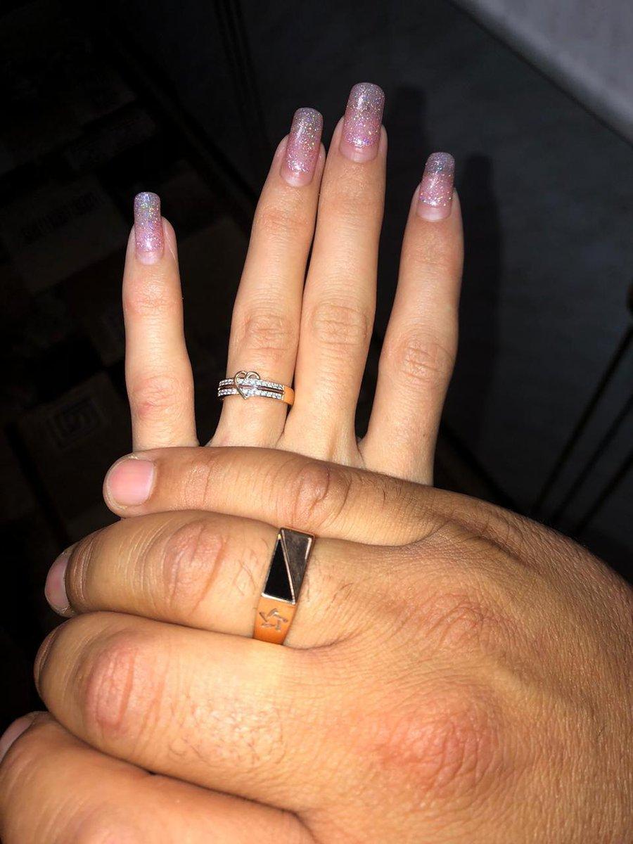 Кольцо очень красиво