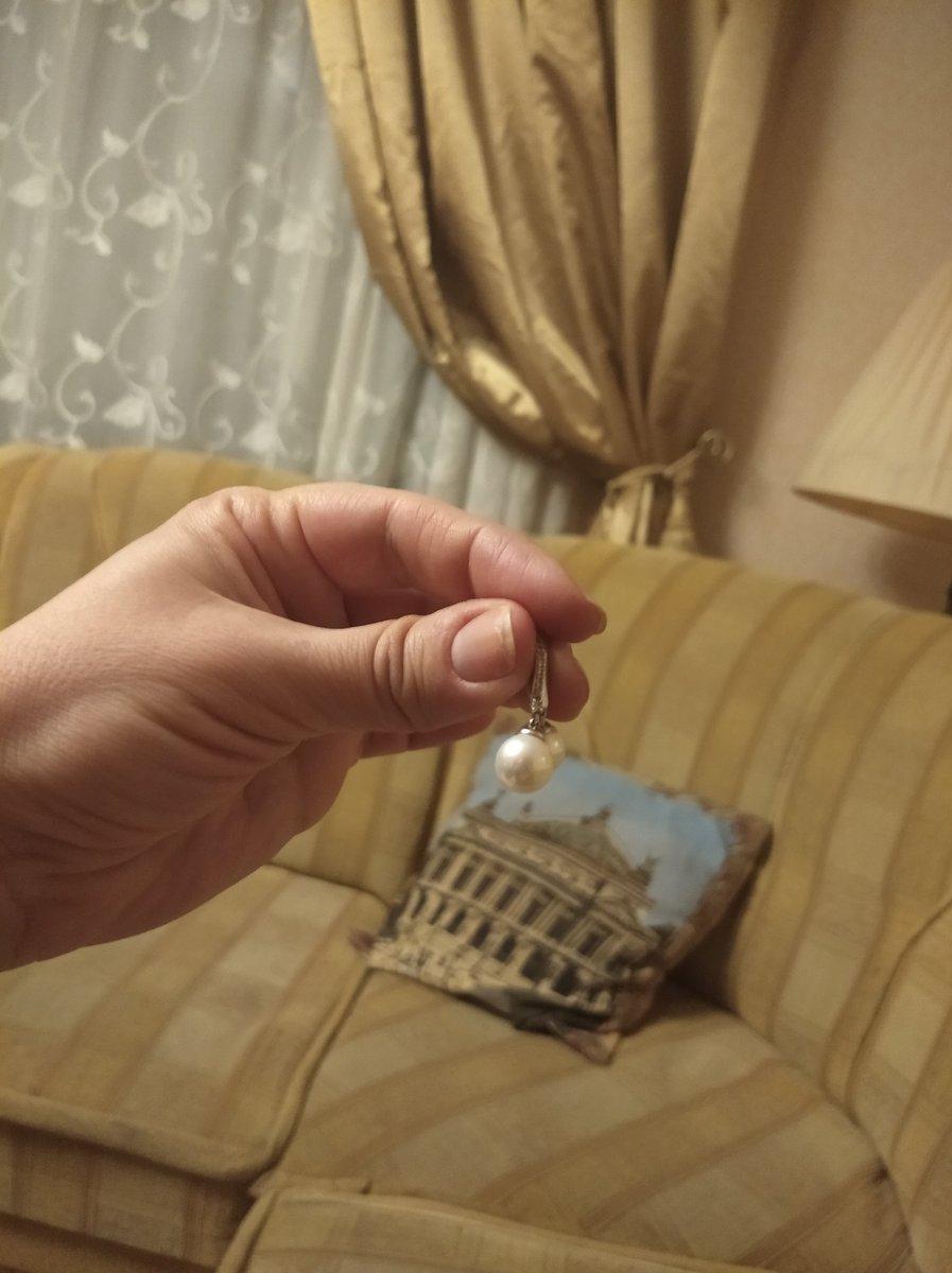 Элегантные жемчужины)